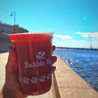 Все для Bubble Tea