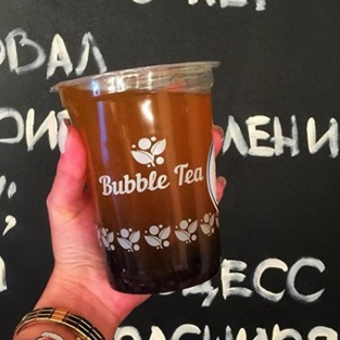 Все для Bubble Coffee
